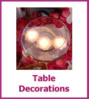 Make your own wedding decorations future wedding ideas pinterest make your own wedding decorations is a great way to save money here are lots of cheap wedding decorations and wedding table decoration ideas junglespirit Images