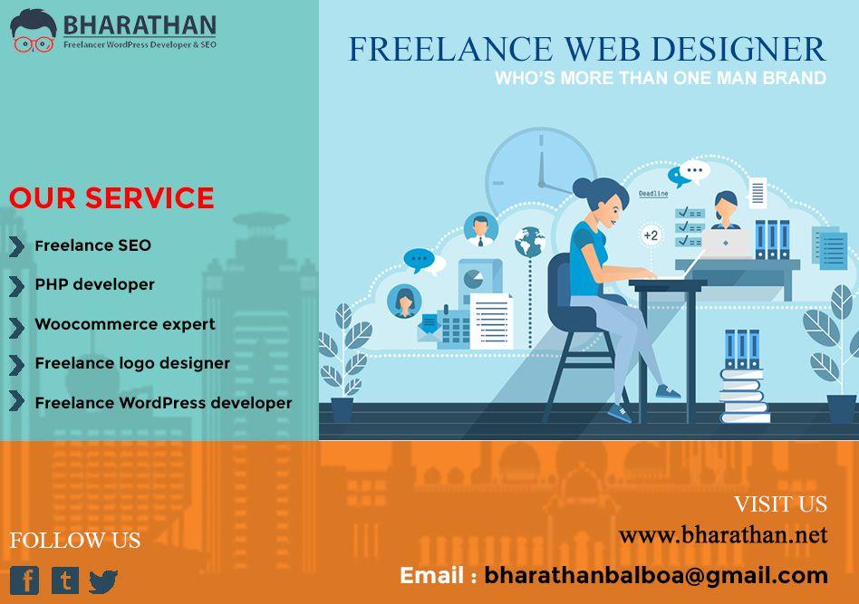Freelance Seo And Woo Commerce Expert In Chennai Wordpress Development Search Engine Optimization Freelan Freelance Web Design Web Design Development