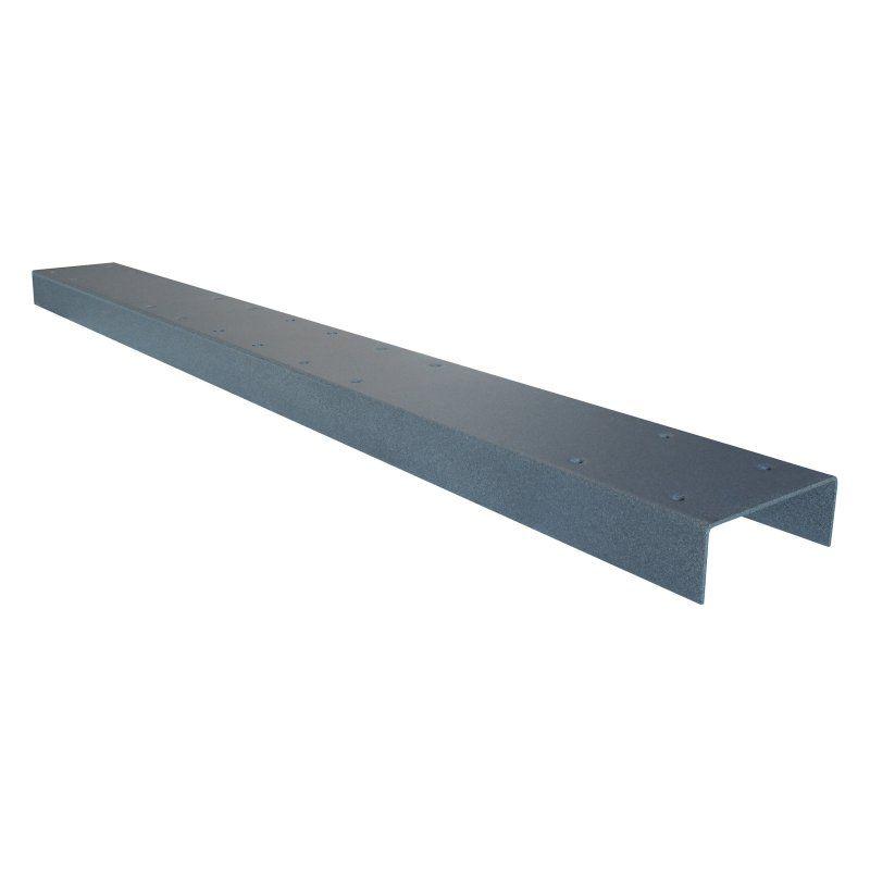 Mail Boss 4-Box Spreader Bar Granite