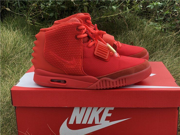 Kanye West X Air Yeezy 2 Red October Where To Buy Yeezy 2 Red October Air Yeezy Air Yeezy 2