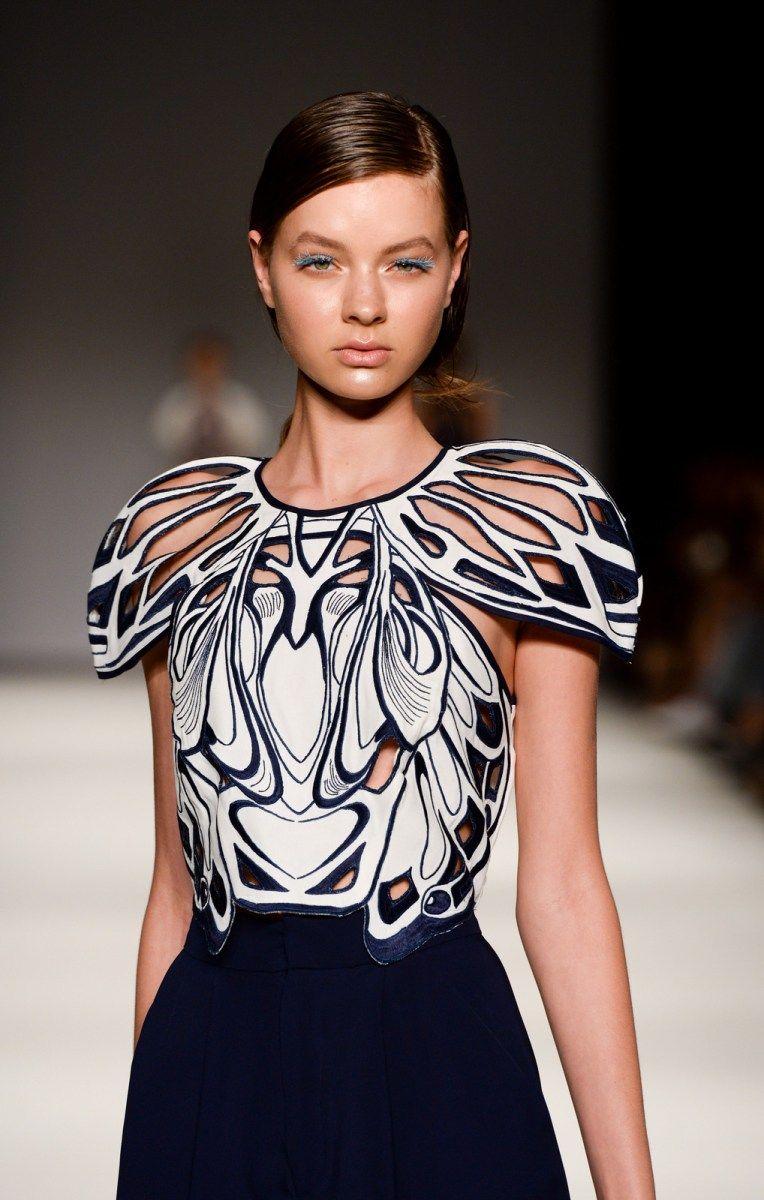 Mercedes benz fashion week sydney 2018 20