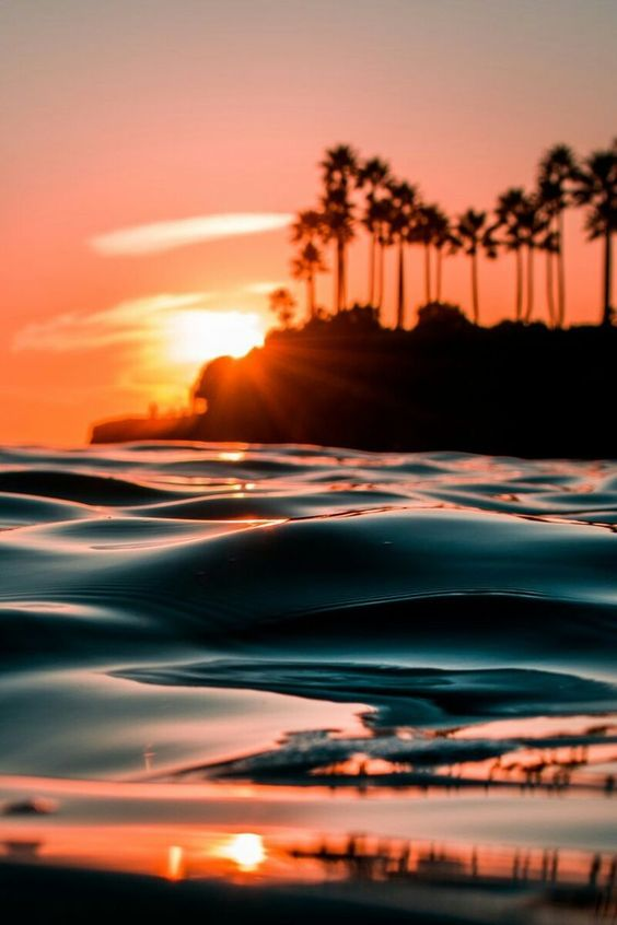 45 Relaxing Nature Wallpapers For Ios Or Android Iphone Wallpapers Nature Wallpapers Unlock Screen Wallpa Sunset Wallpaper Ocean Wallpaper Nature Photography