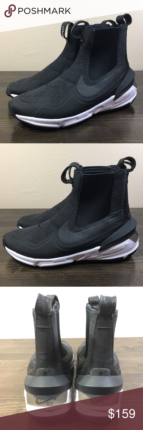 f5e818317668 Nike NikeLab Air Zoom Legend RT Riccardo Tisci Brand New without Box B  Grade stamp on tag. No visible factory defects. By Designer Riccardo Tisci.