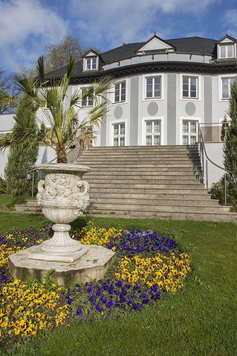 Hochzeit villa dortmund