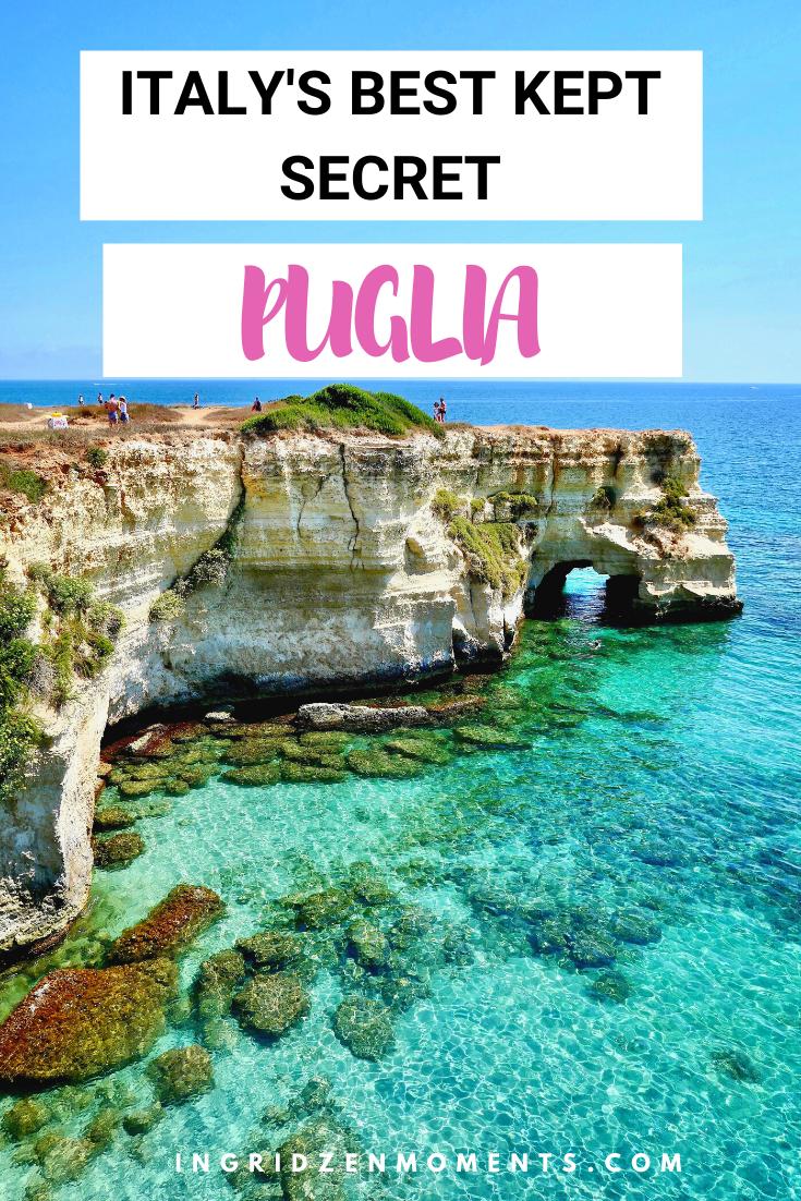 Photo of Puglia road trip – 4 days in Puglia – IngridZenMoments