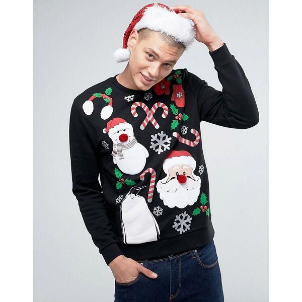 marktfähig bieten eine große Auswahl an Laufschuhe Bald ist Weihnachten: Pullover mit Weihnachtsmotiv Heute in ...