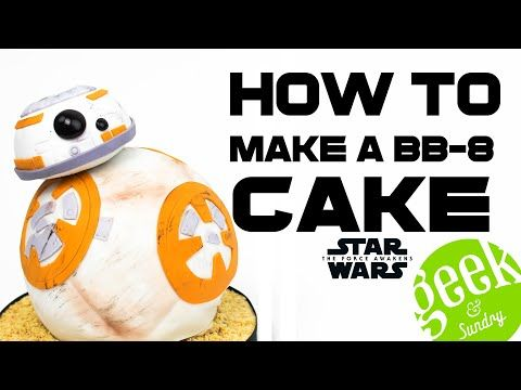 i want a star wars party immediately | Geek and Sundry