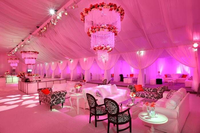 Rama Events is regarded as one of the Top wedding planners in
