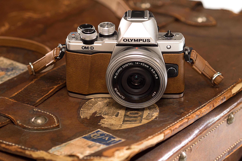 Olympus Om D E M10 Ii Fox Brown Brown Aesthetic Beige Aesthetic Aesthetic Vintage