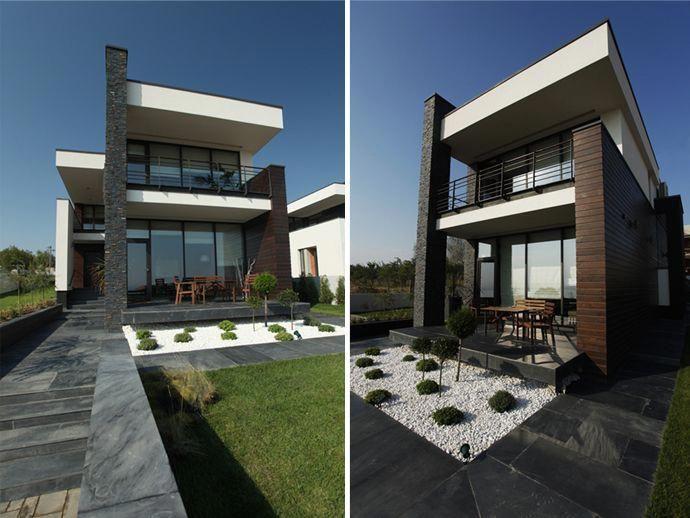 Luxurious contemporary houses in romania europe europehomedecor also rh pinterest