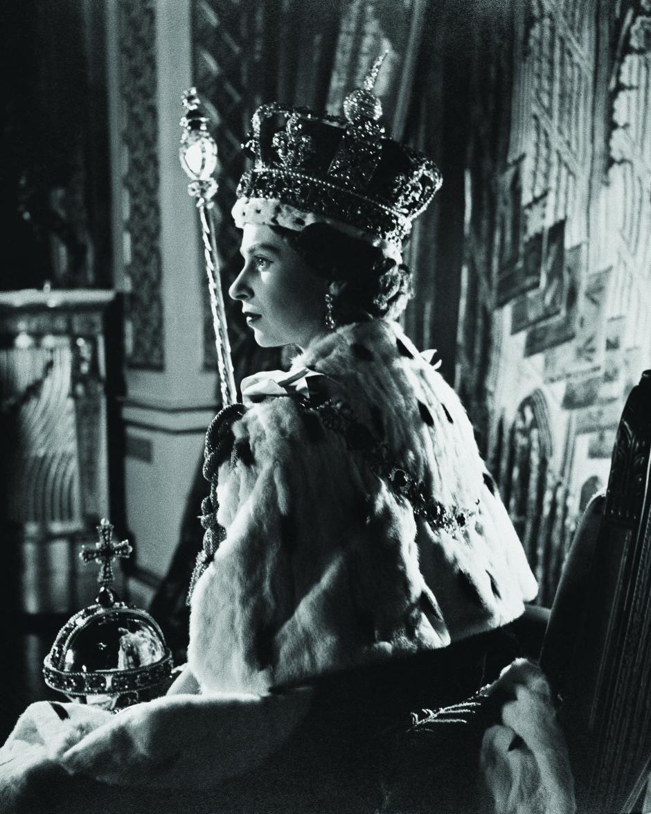 Queen Elizabeth II's Coronation A New Elizabethan Age