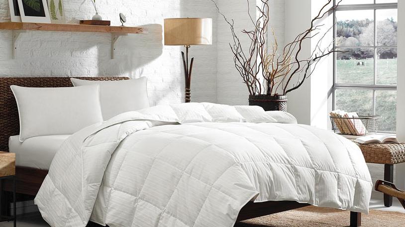 Best Comforter For Hot Sleepers 2019