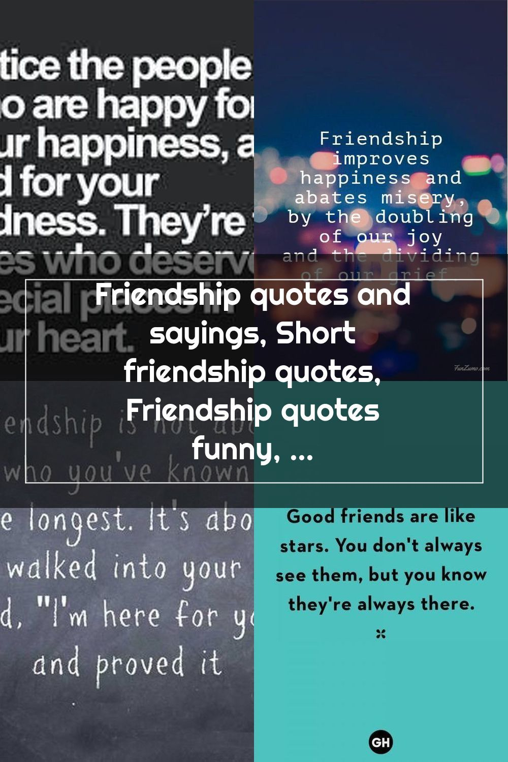 Friendship Quotes And Sayings Short Friendship Quotes Friendship Quotes F En 2020