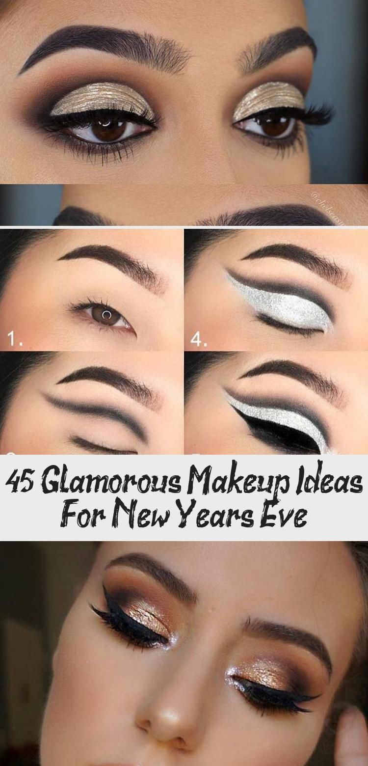 Photo of 45 Glamorous Makeup Ideas For New Year's Eve – Beauty İdeas