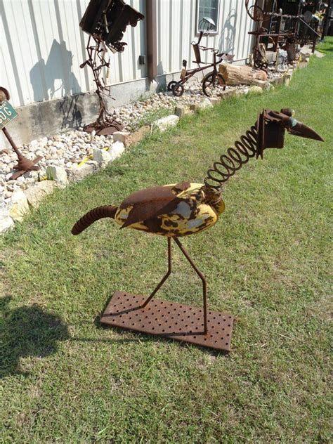 Image result for Junk Yard Art Animals   Metal yard art ...