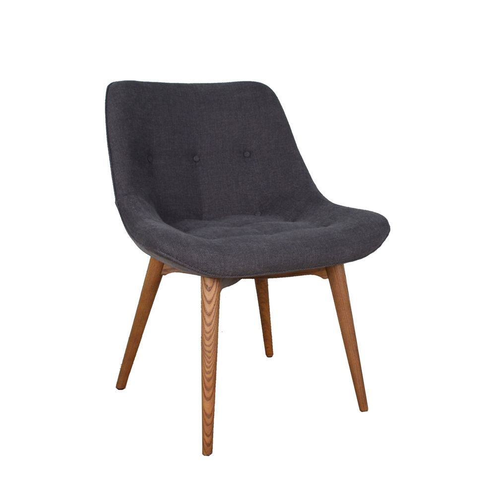 Featherston Style Dining Chair From The Mid Century Modern