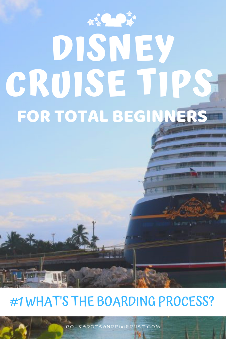 All The Disney Cruise Tips You Need To Know Before: Disney Cruise Tips For Total Beginners