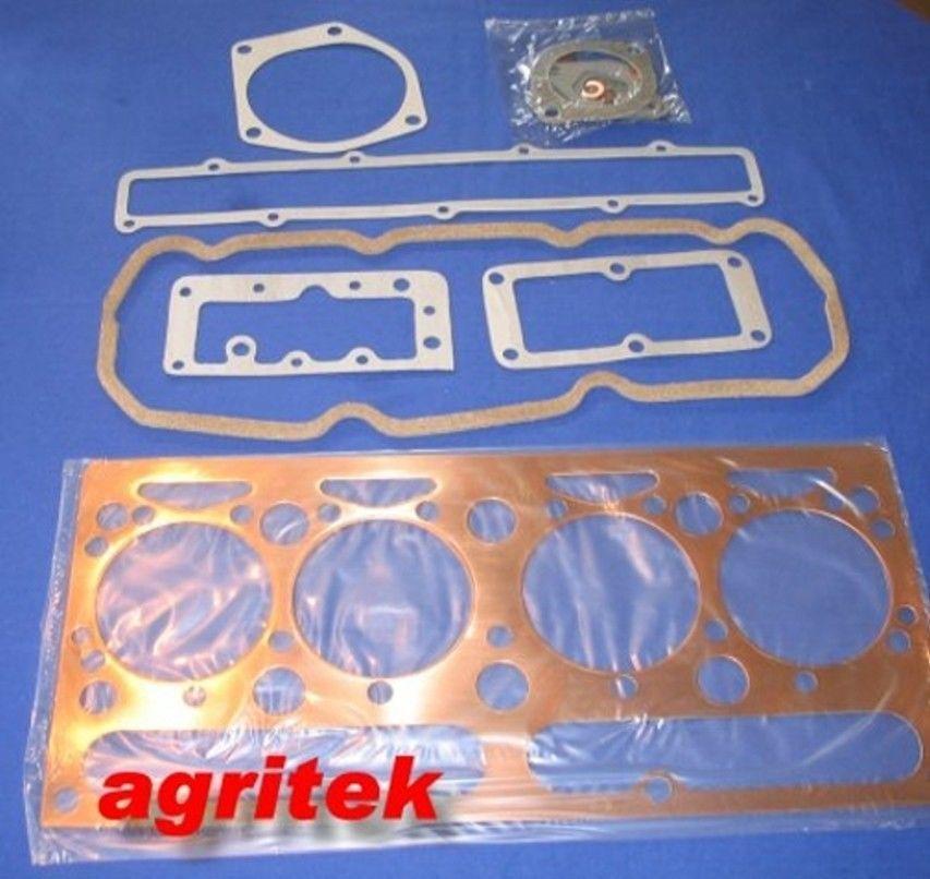 Zylinderkopf Dichtungssatz Dichtung Zylinderkopfdichtung MC Cormick D436 438 439