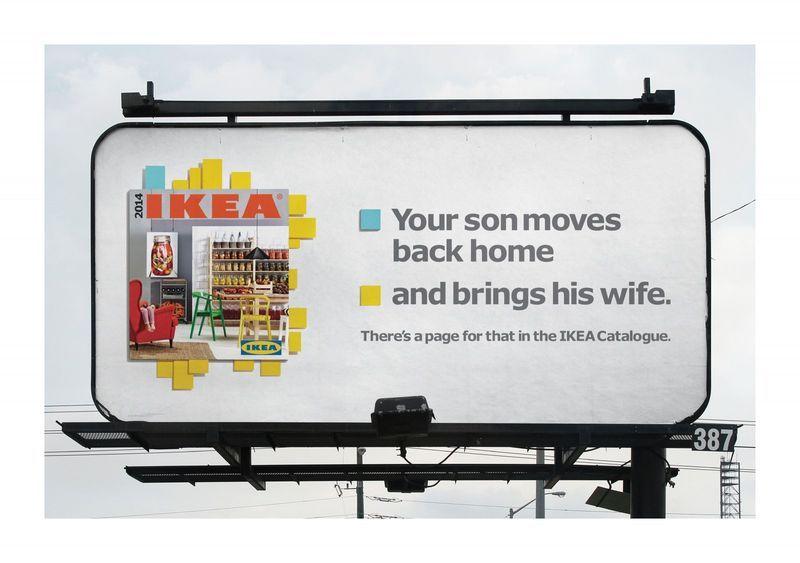 Storytelling Furniture Ads   Ikea, Catalogue ikea, Catalogue