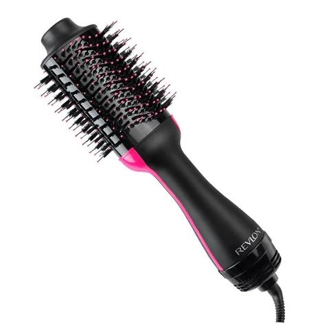 Revlon Salon OneStep Hair Dryer and Volumizer Black