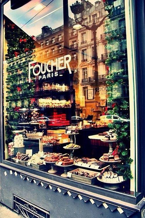 Foucher - Paris