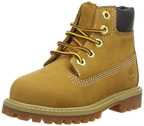 Advertisement(eBay) Timberland Lace Up Tan Wheat Color