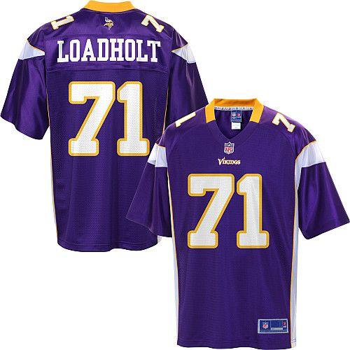 phil loadholt jersey