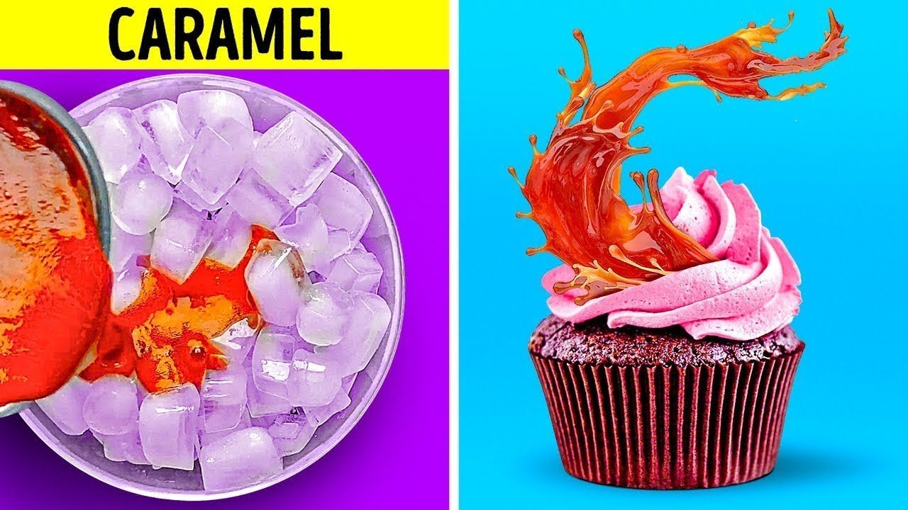 35 Simple And Unusual Delicious Ways To Cook Food ...