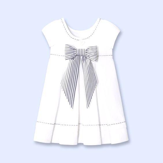 ea7ffd96dab Новости Φορέματα Για Μικρά Κορίτσια, Κοριτσάκια, Ραπτική Βρεφικών Ρούχων,  Ρούχα Για Παιδιά,