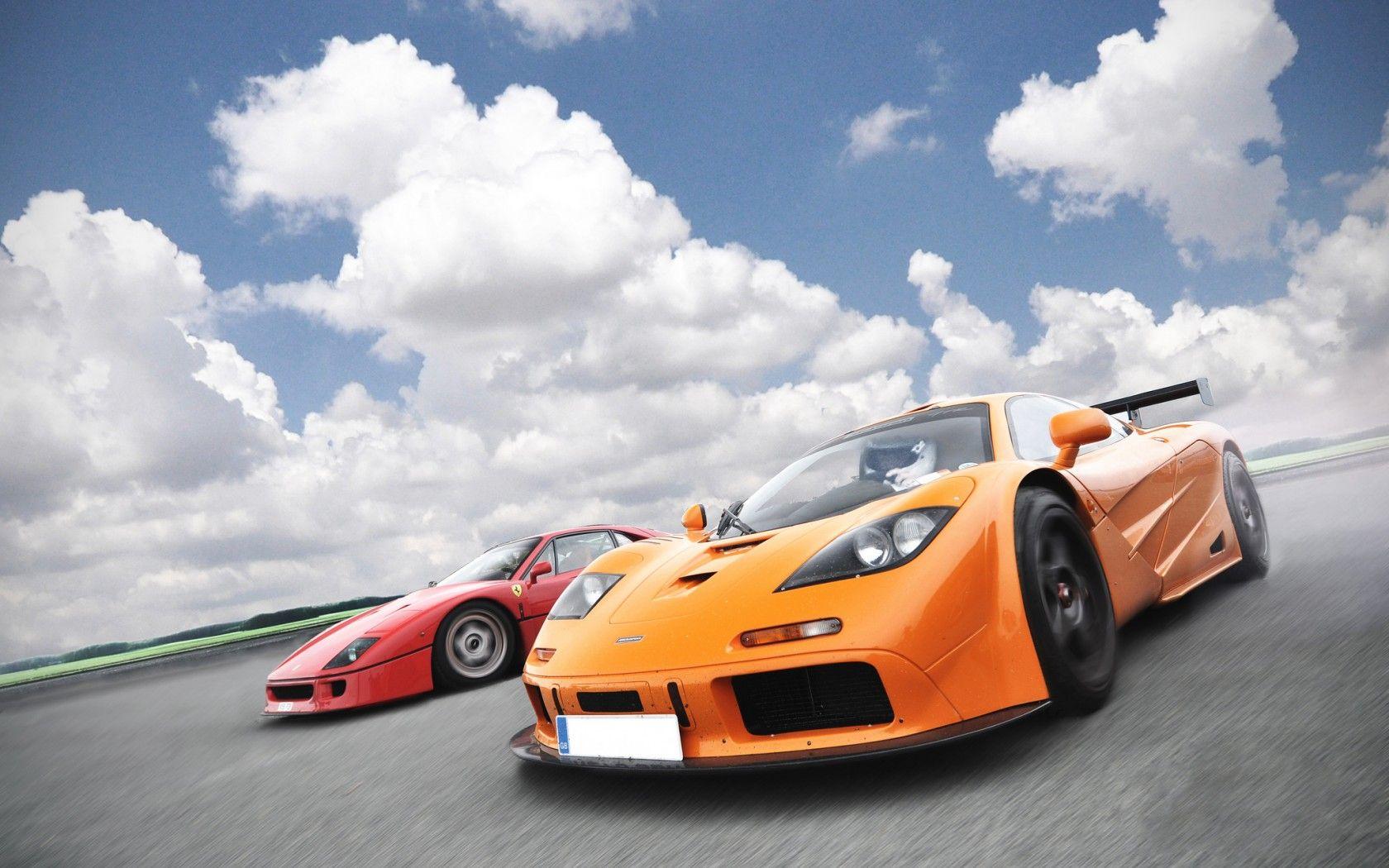 Mclaren F1 Lm Cars Pinterest Ferrari And Sport