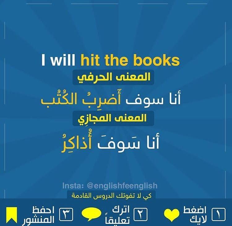 جمل انجليزية شائعة Learn English Words English Phrases Learn English