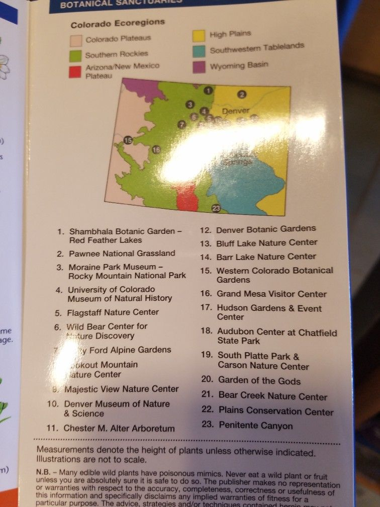 f2ccbea33a7eb59a3a24c4d3318a144d - Denver Botanic Gardens Plains Conservation Center