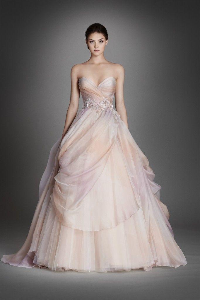 KleinfeldBridal.com: Lazaro: Bridal Gown: 33261603: Princess/Ball ...