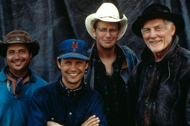 Cityslickers 2 The Legend Of Curly S Gold Film Movie Favorite Movies City Slickers