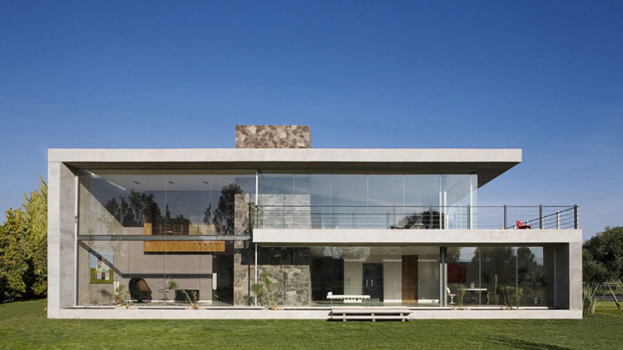 Zelf een moderne villa laten bouwen google search for Huizen architectuur