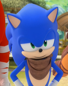 Cute Sonic Pictures From Sonic Boom Episode 27 Chez Amy Sonic Sonic Boom Sonic Fan Art