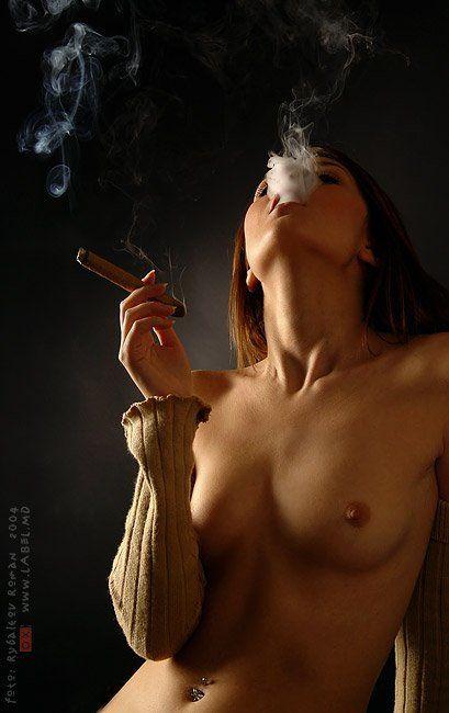 Cigar porn images