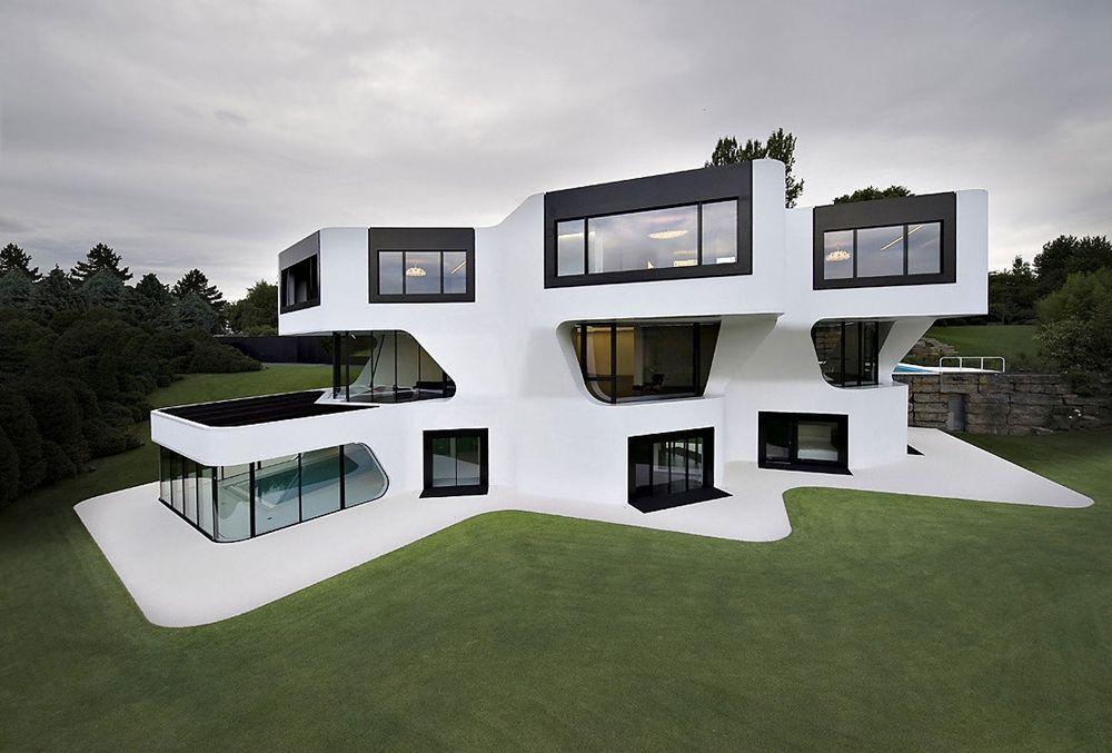 18 Unbelievable Modern Architecture Designs u2013 Modern