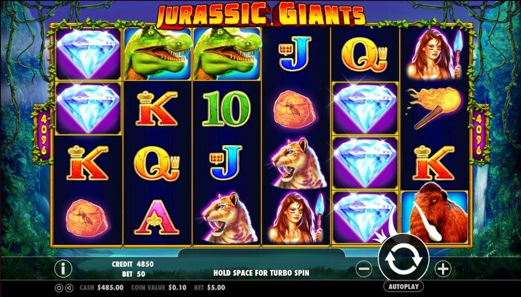 Betbigdollar Casino