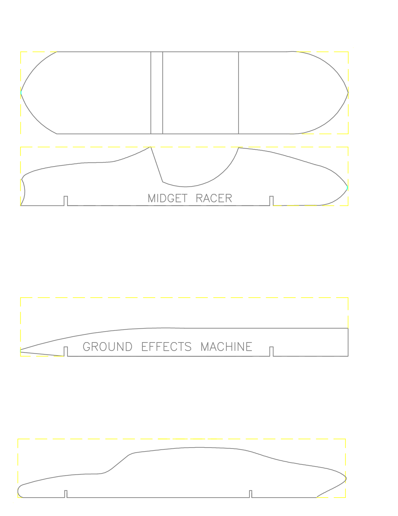 pinewood derby car templates | derby | Pinterest | Juguetes de ...