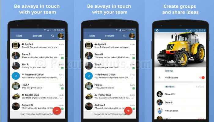 Download Flex Messenger Apk For Android Free App | Android Apps
