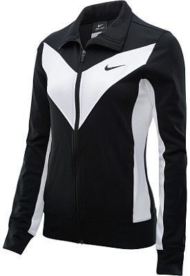 free shipping 4f1de 42cc5 NIKE Womens Soccer Warm-Up Jacket - SportsAuthority.com