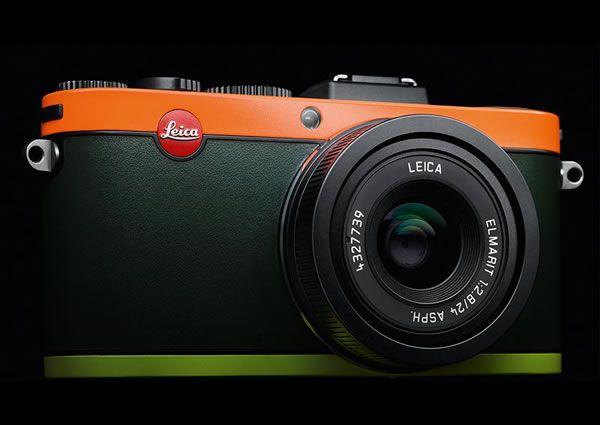 Leica X2 by Paul Smith