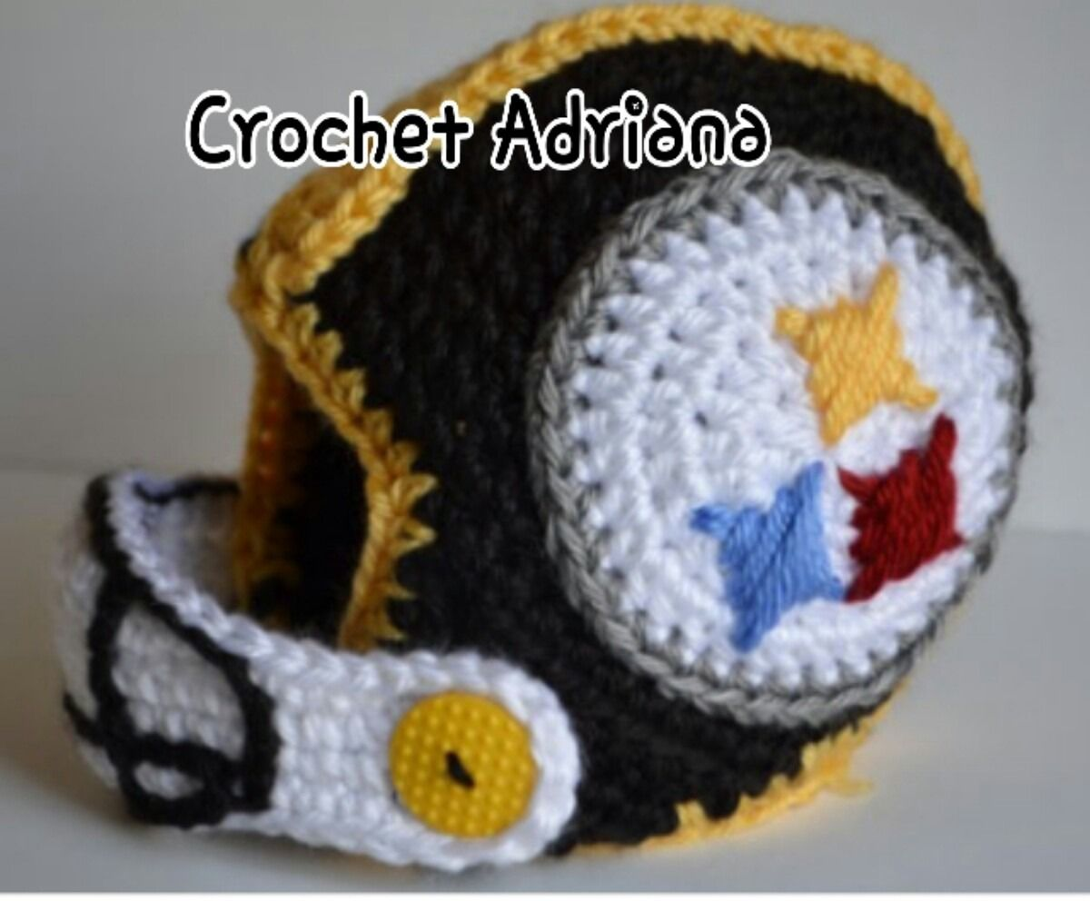 gorro-futbol-americano-tejido-crochet-D_NQ_NP_22202 ...