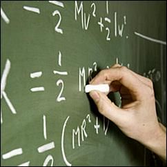 A evolução dos numerais!