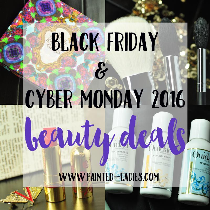 Black Friday Beauty Deals   Makeup Love   Pinterest   Makeup