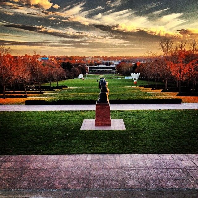 20 Kansas City Instagram Photos We Love Kansas city