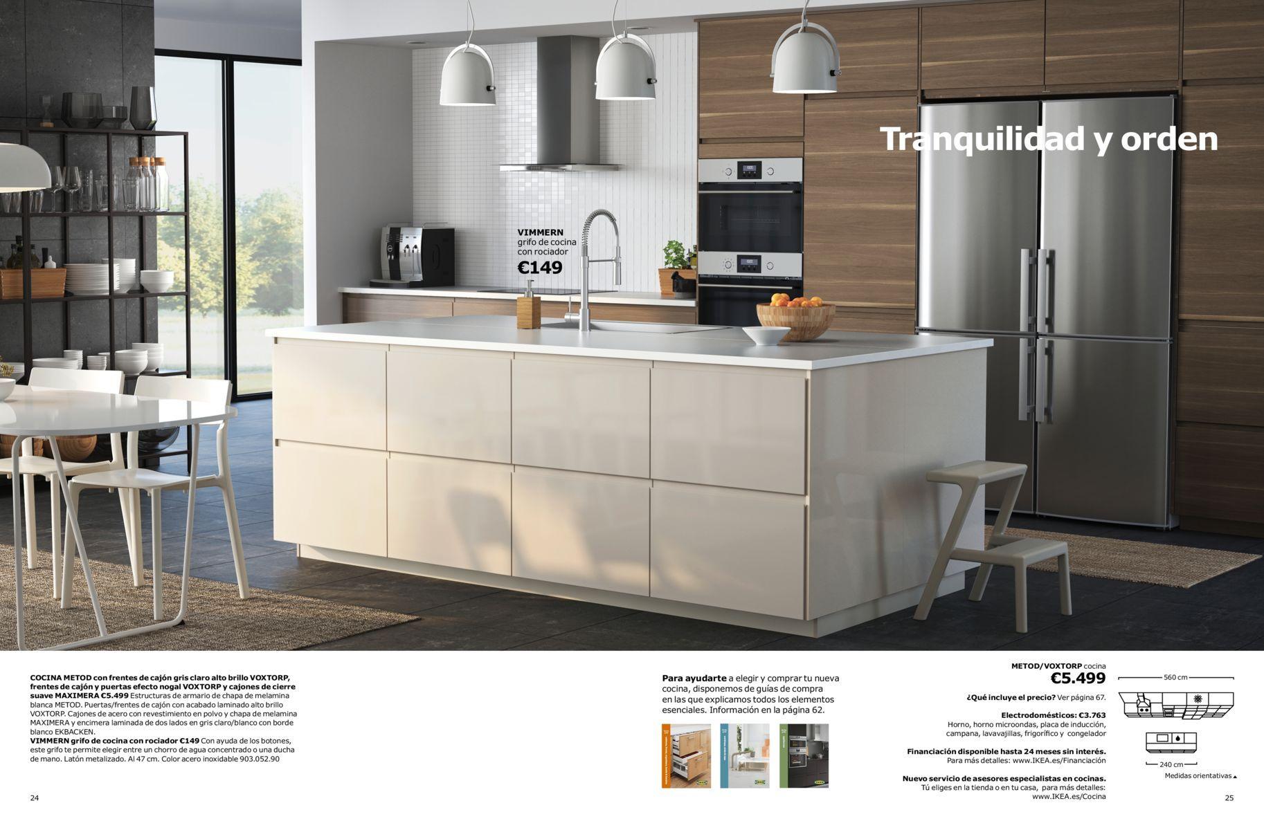 Catalogo De Cocinas 2020 Muebles De Cocina Ikea Cocina Ikea Catalogo Cocinas