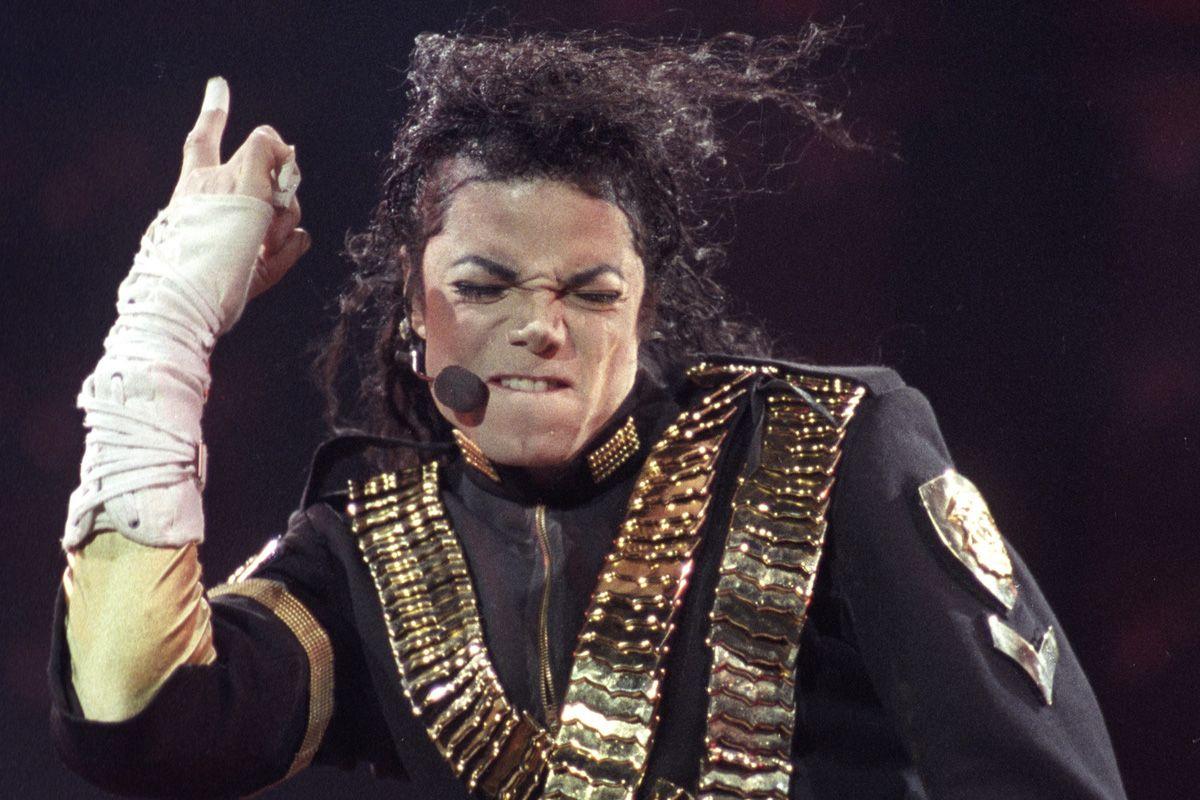 Michael Jackson — Dangerous (Roger's Dangerous Club Mix). Michael Jackson...