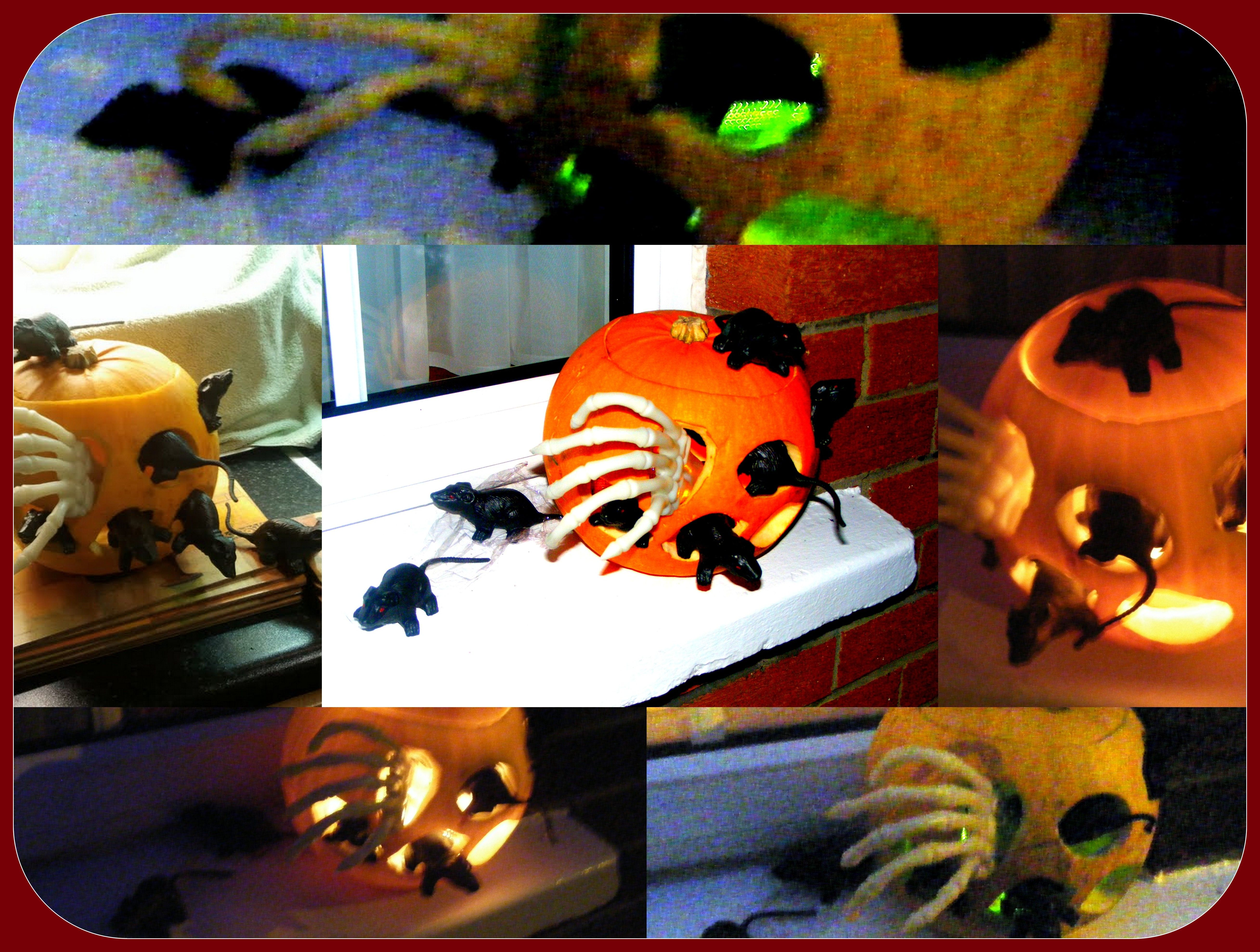 Pin on Halloween Party Ideas & Decorations